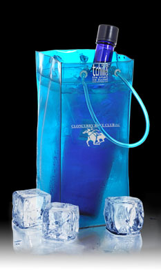 tchillbag smart ice bucket and wine chiller for Cloncurry Race Club